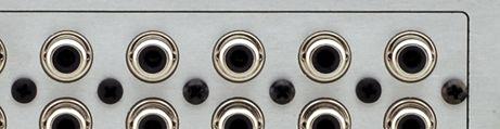Audio Splitter/Switches