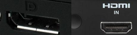 Displayport zu HDMI